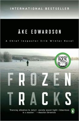 Frozen Tracks (Erik Winter Series #5)