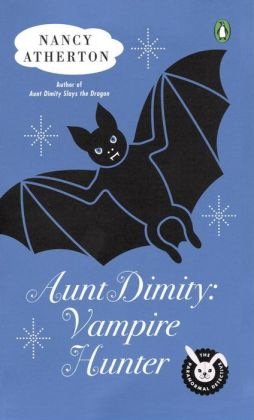 Aunt Dimity: Vampire Hunter (Aunt Dimity Series #13)