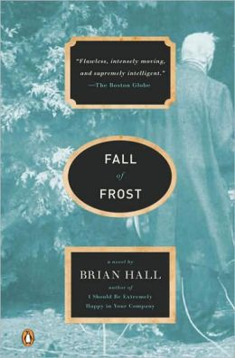 Fall of Frost: A Novel