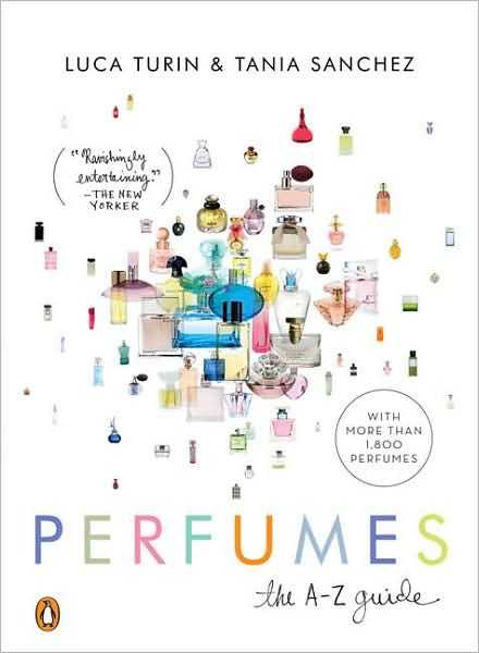 Perfumes: The A-Z Guide