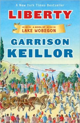 Liberty: A Novel of Lake Wobegon