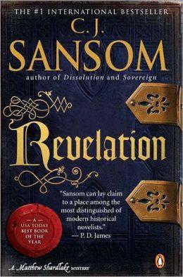 Revelation (Matthew Shardlake Series #4)