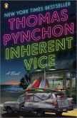 Book Cover Image. Title: Inherent Vice, Author: Thomas Pynchon