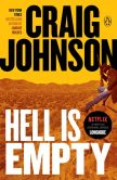 Book Cover Image. Title: Hell Is Empty (Walt Longmire Series #7), Author: Craig Johnson
