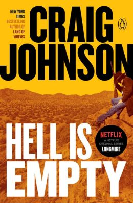Hell Is Empty (Walt Longmire Series #7)