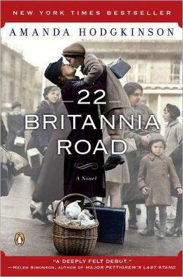 22 Britannia Road: A Novel