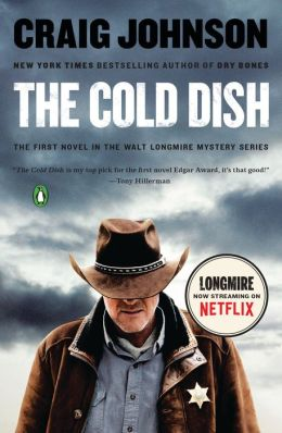The Cold Dish (Walt Longmire Series #1) (TV Tie-In)