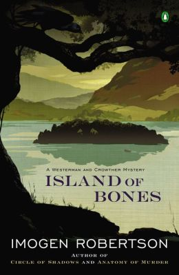 Island of Bones (Crowther and Westerman Series #3)