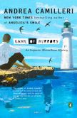 Book Cover Image. Title: Game of Mirrors (Inspector Montalbano Series #18), Author: Andrea Camilleri