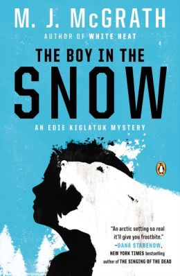 The Boy in the Snow: An Edie Kiglatuk Mystery
