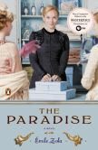 Book Cover Image. Title: The Paradise:  A Novel (TV tie-in), Author: Emile Zola
