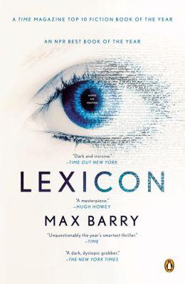 Lexicon: A Novel