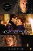 Book Cover Image. Title: Great Expectations:  (Movie Tie-In), Author: Charles Dickens