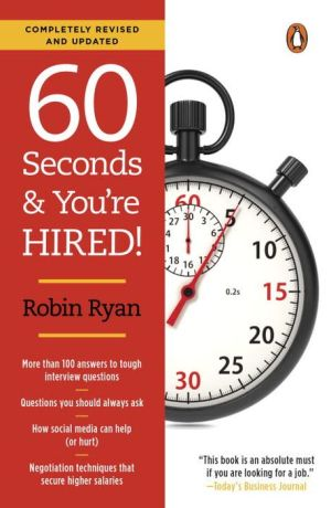 60 Seconds and You're Hired!, Revised Edition