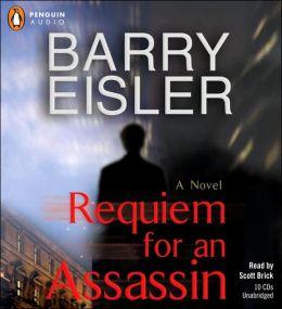 Requiem for an Assassin (John Rain Series #6)