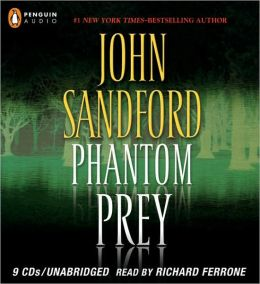 Phantom Prey (Lucas Davenport Series #18)