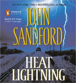 Heat Lightning (Virgil Flowers Series #2) REQ - John Sandford