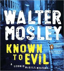 Known to Evil (Leonid McGill Series #2)