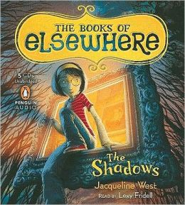 The Shadows (Books of Elsewhere Series #1)