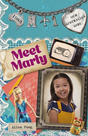 Meet Marly: Marly: Book 1