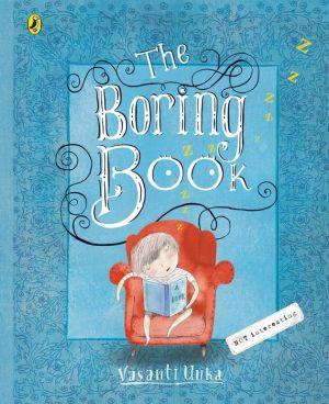 Boring Book