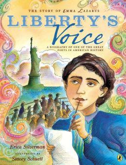 Liberty's Voice: The Emma Lazarus Story