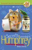 Book Cover Image. Title: Secrets According to Humphrey, Author: Betty G. Birney