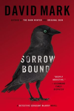 Sorrow Bound: A Detective Sergeant McAvoy Novel