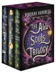 Book Cover Image. Title: The All Souls Trilogy Boxed Set, Author: Deborah Harkness