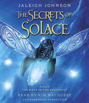 Secrets of Solace