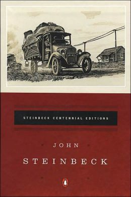 The Steinbeck Centennial Collection