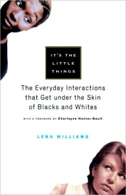 It's the Little Things: The Everyday Interactions That Get under the Skin of Blacks and Whites