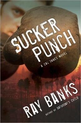 Sucker Punch (Cal Innes Series #2)