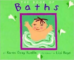 The Book of Baths