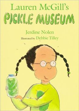 Lauren McGill's Pickle Museum