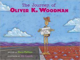 The Journey of Oliver K. Woodman