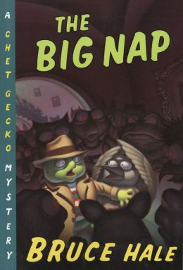 The Big Nap (Chet Gecko Series)