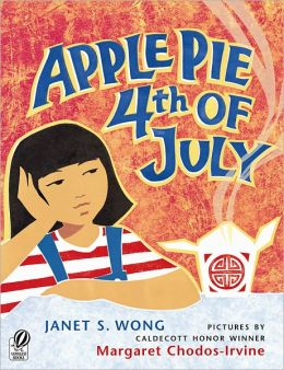 Apple Pie Fourth of July