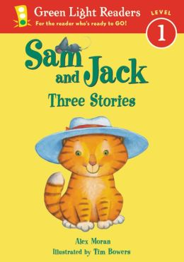 Sam and Jack: Three Stories