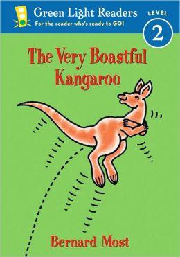 The Very Boastful Kangaroo