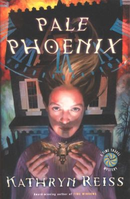 Pale Phoenix (Time Travel Mysteries Series)