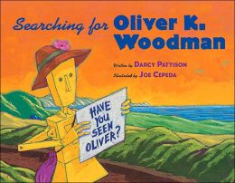 Searching for Oliver K. Woodman