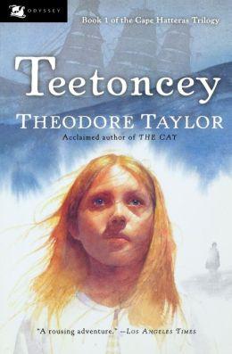 Teetoncey