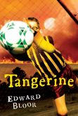 Book Cover Image. Title: Tangerine, Author: Edward Bloor
