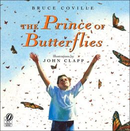 The Prince of Butterflies