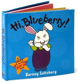 Hi, Blueberry!