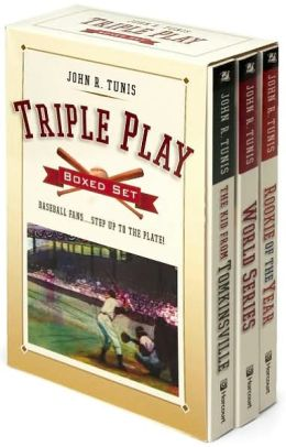 Triple Play Boxed Set