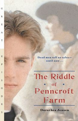 The Riddle of Penncroft Farm