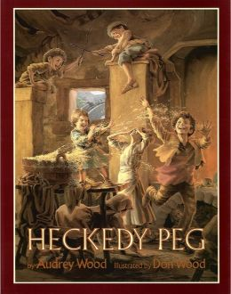 Heckedy Peg