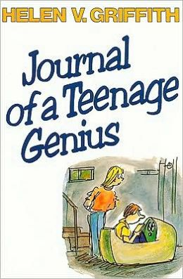 Teenage Genius
